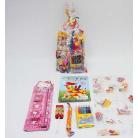 Hello Kitty kids pre-filled party bag