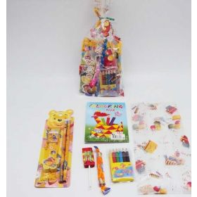 Winnie the Pooh kids party packs