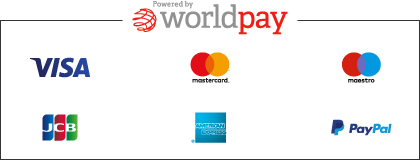 Payments by World Pay